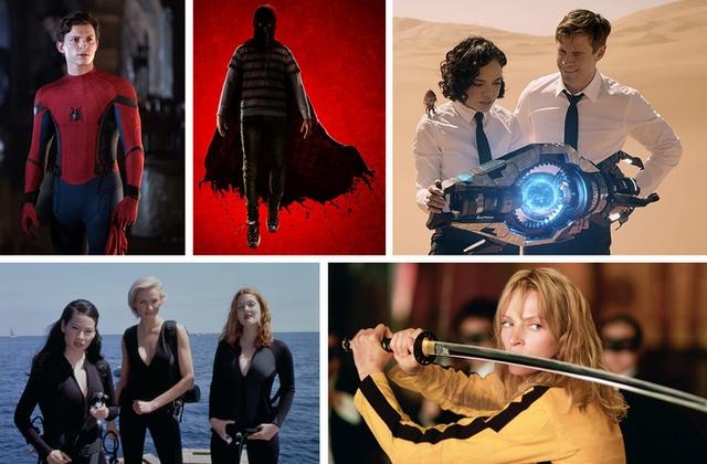 5 films d'action à (re)voir pour te défouler un grand coup
