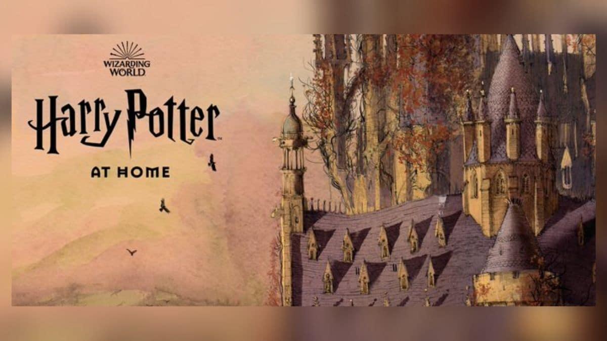 J.K Rowling sauve ton confinement avec cette idée de génie