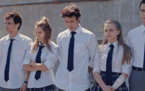 Love 101, le nouveau teen-drama de Netflix est dispo sur la plateforme