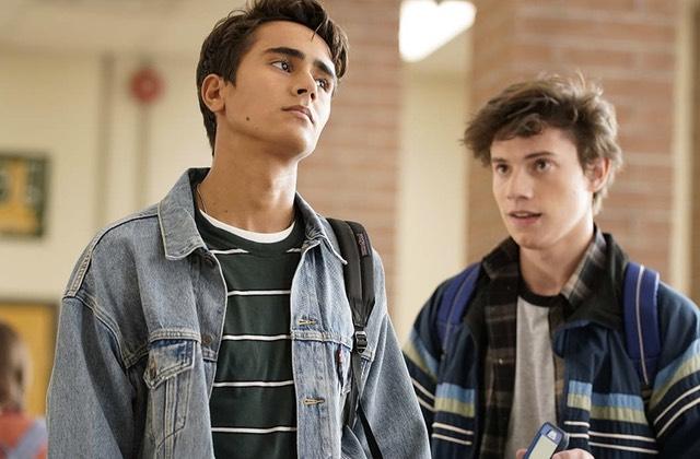 Love, Victor, la série spin-off de Love, Simon, est dispo en ligne !