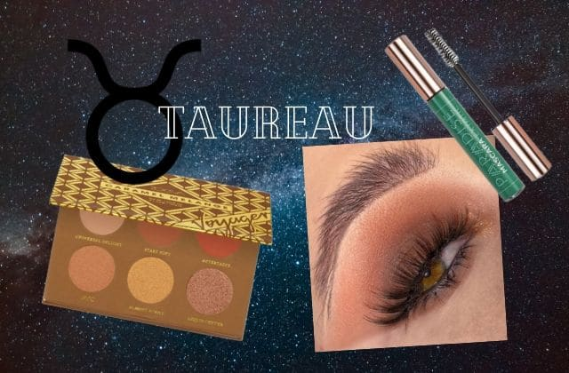 Adopte le maquillage de ton signe astro : le Taureau !