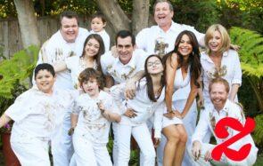 Au fait, ça se termine comment «Modern Family»?