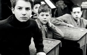 12 films de François Truffaut sont #DispoSurNetflix
