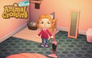 Ce site te permet d'échanger des objets sur Animal Crossing