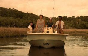Outer Banks, la nouvelle teen-série qui va te rendre accro est #DispoSurNetflix !