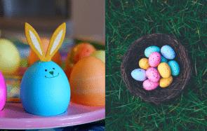 Pourquoi j'aime Pâques (et pars toujours à la chasse aux œufs à 23 ans)