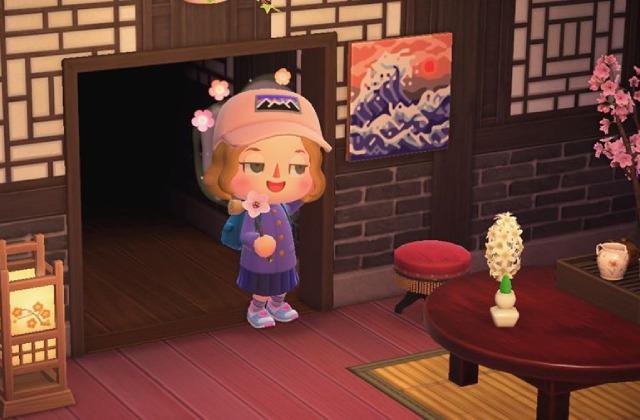Le guide des motifs personnalisés d'Animal Crossing: New Horizons
