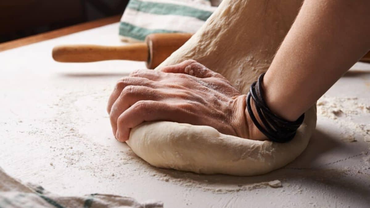 Faire son pain maison est à la mode, voici 3 recettes !