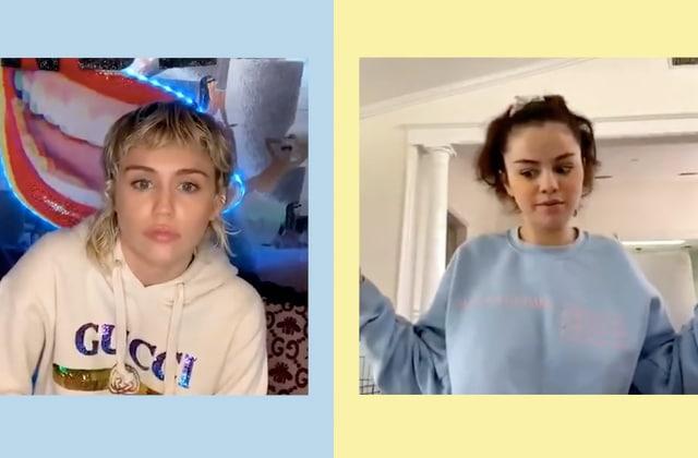 Selena Gomez révèle qu'elle est bipolaire dans un live Instagram