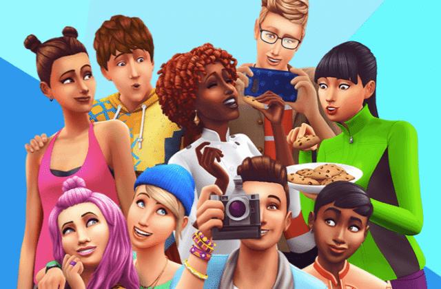 Les Sims 5 devrait bientôt voir le jour et proposer un mode multi-joueurs