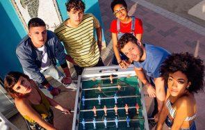 Summertime, la teen-série romantique de Netflix est dispo sur la plateforme !