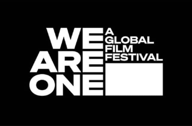 We are One, l'immense festival de cinéma en ligne qui arrive bientôt
