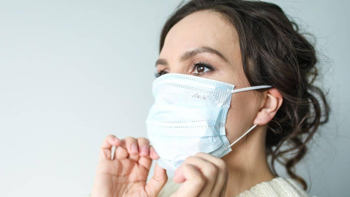 Guide pratique pour bien mettre ton masque !