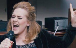 Pourquoi la perte de poids d'Adele ne regarde qu'elle