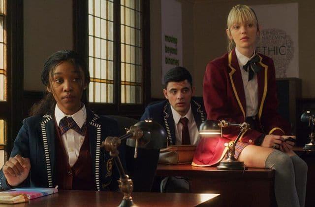 Blood & Water, la nouvelle série entre Elite et Gossip Girl est #DispoSurNetflix