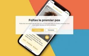Comment Bumble met l'empowerment au centre du dating