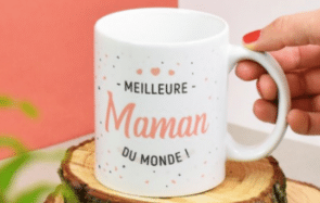 5 idées cadeaux cool à offrir pour la fête des mères !