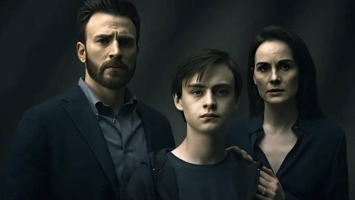 Que vaut Defending Jacob, la série sur un ado accusé de meurtre?