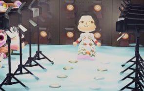L'avenir de la mode est-il dans… Animal Crossing ?