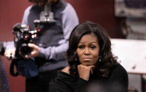 Michelle Obama recycle le rêve américain dans Devenir