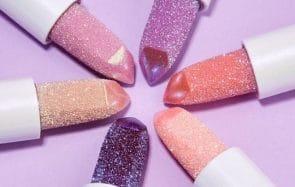 Découvre les baumes à lèvres les plus jolis du monde