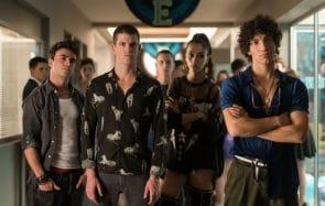 La saison 4 de la série «Elite » arrive avant l'été sur Netflix !