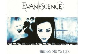 Comment « Bring Me To Life » d'Evanescence illustre le sexisme