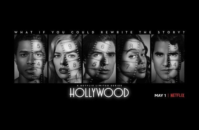 Hollywood (Netflix) fait triompher les minorités, et ça fait du bien