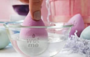 humidifier beauty blender