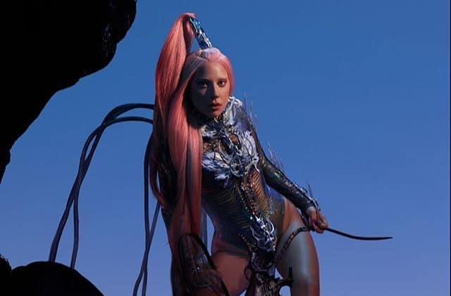 Chromatica : le nouvel album de Lady Gaga est sorti !