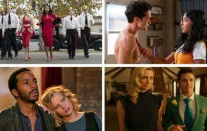 4 nouvelles séries pour changer des rediffs de Desperate et Malcom