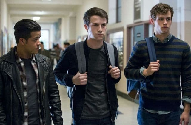 La saison 4 de 13 Reasons Why est enfin #DispoSurNetflix !