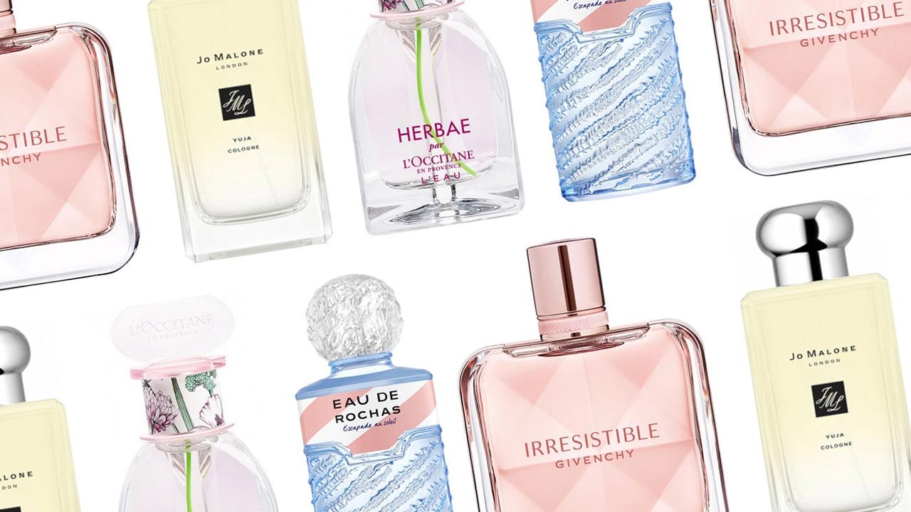 8 nouveaux parfums pour gâter ta maman