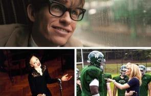 6 superbes biopics à voir sur Netflix !