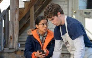 Si tu savais…, le teen-movie sur la quête d'identité qu'il fallait à Netflix