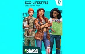 Les Sims 4 Écologie est sorti ! (+ Les Sims 4 à -50% à la Fnac)