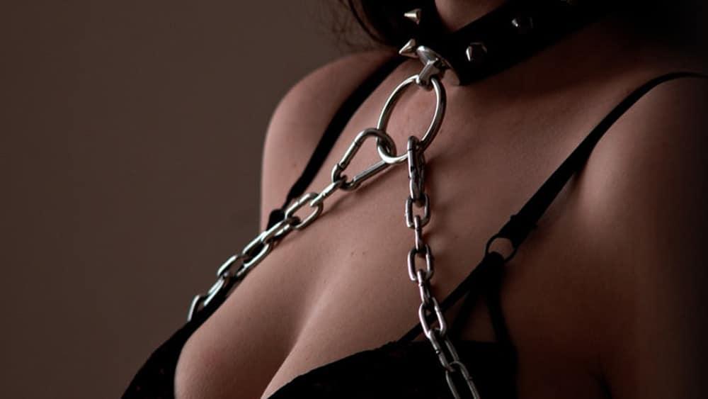 J'ai testé une soirée BDSM pour la première fois, et ça sera pas la dernière