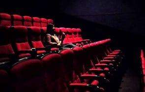 Ma vie d'employée dans un cinéma pendant la crise du coronavirus