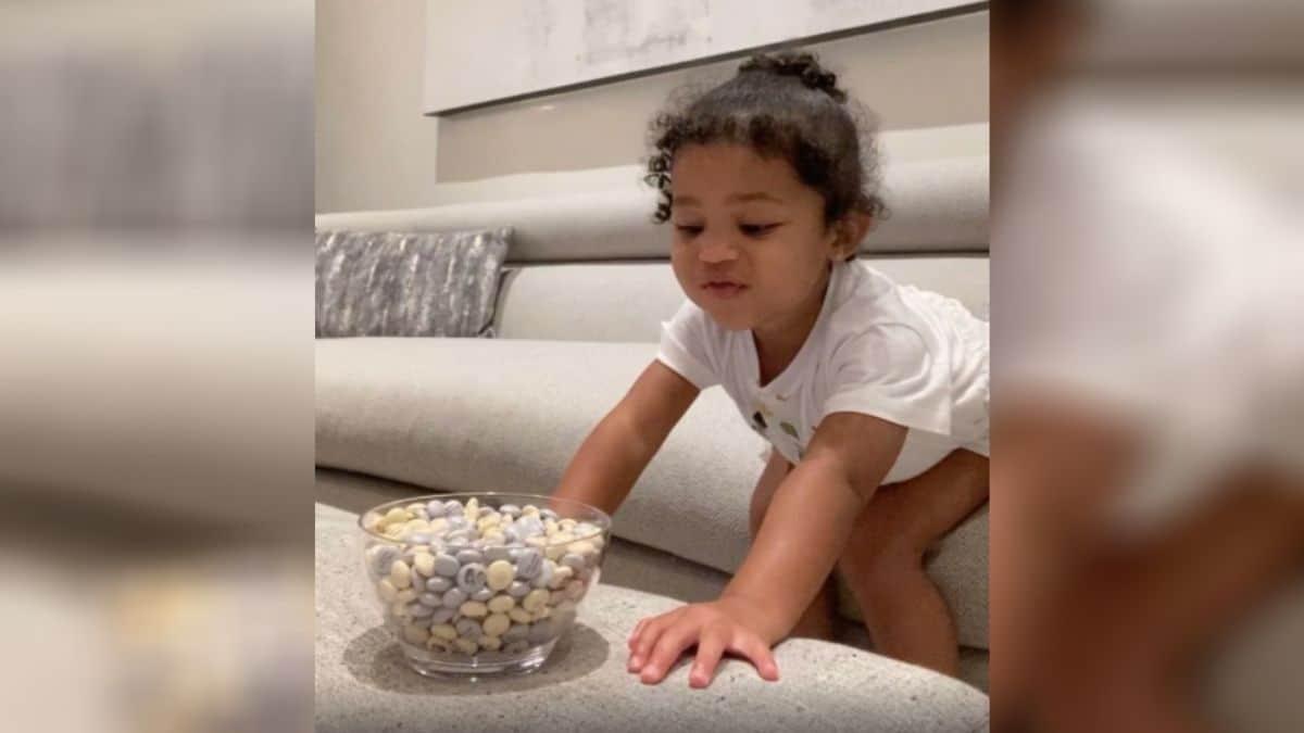 Le Toddler Temptation Challenge teste la frustration des bambins sur TikTok