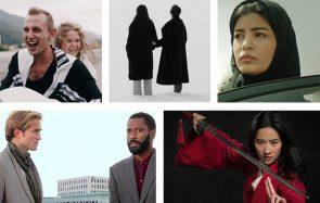 Top 5 des films que j'attends le plus de voir cet été au cinéma