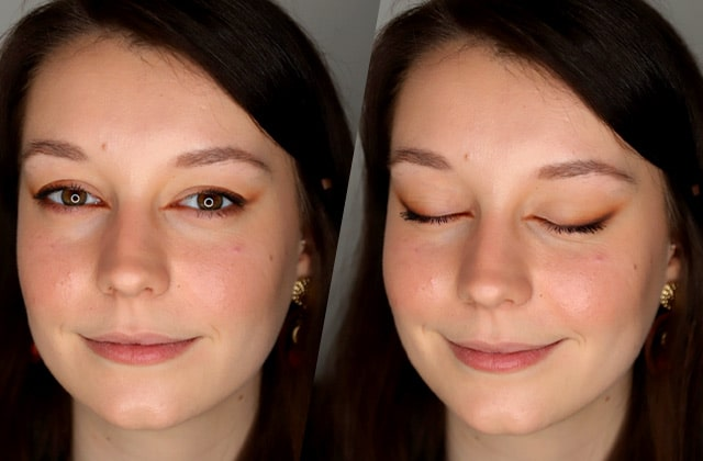 Tuto maquillage pour réaliser le look « foxy eyes »