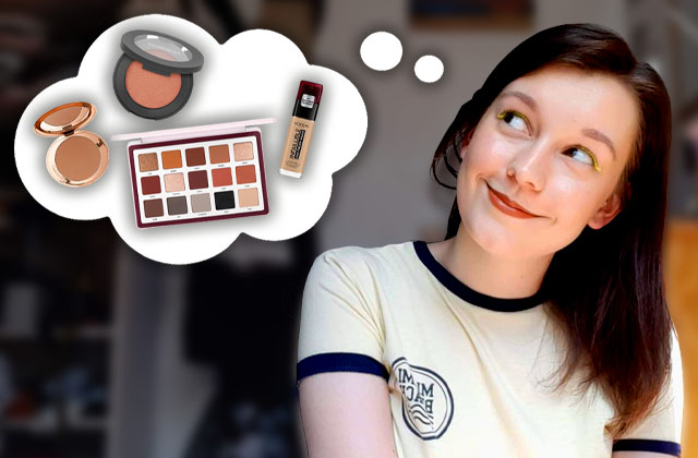 Quels produits de beauté me font envie ? Voici ma wishlist en vidéo !