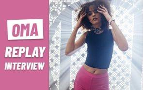 Découvre Oma, la chanteuse, rappeuse et modèle qui vit de ses rêves