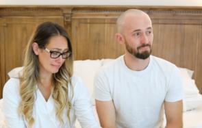 La youtubeuse accusée d'avoir abandonné son fils adopté et handicapé s'exprime