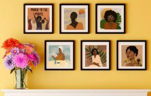 Focus sur les boîtes françaises fondées par des personnes noires