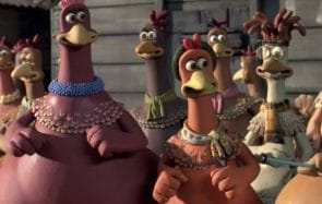 Netflix annonce une suite pour Chicken Run, j'en ai la chair de poule