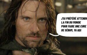 Le Retour du roi, c'est ce soir sur TF1 !