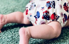 Et si tu passais aux couches lavables pour ton bébé ?