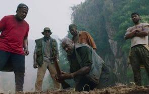 Da 5 Bloods, le nouveau film Spike Lee est #DispoSurNetflix