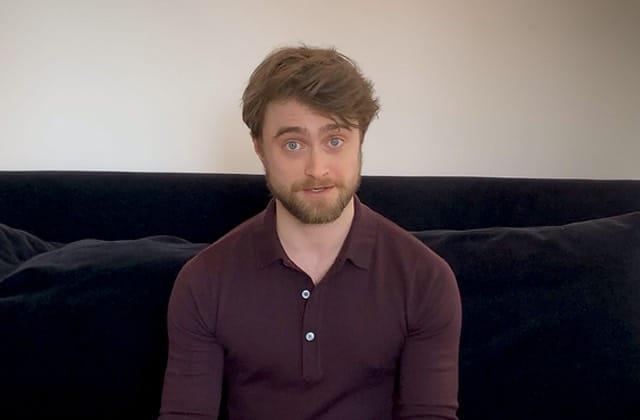Daniel Radcliffe réagit aux propos transphobes de J.K. Rowling